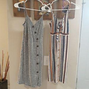 Dresses & Skirts - Cotton dresses